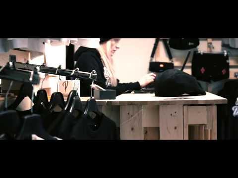 Pirados Brand Helsinki Shop & Flat Caps (2017)