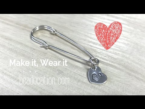 how-to-make-a-wire-safety-pin---tutorial-diy-jewelry