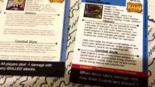 Team Design Strategies - CKC Trading Card Game Video 2