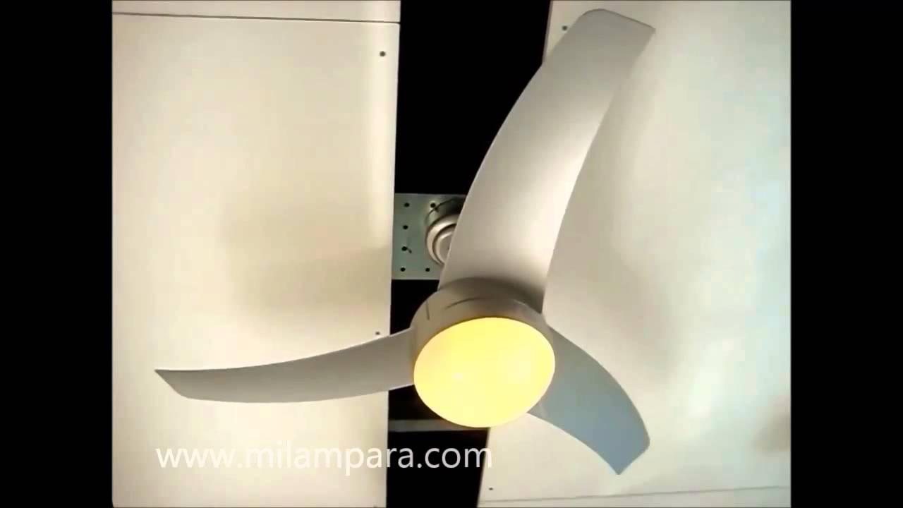 Ventilador De Techo Leroy Merlin Great Ceiling Fans Control De  ~ Leroy Merlin Lamparas De Techo Modernas