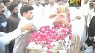 SANAM MARVI SINDHI NATIONAL SONG NA THO JO SINDH LA LARAY - YouTube.MP4