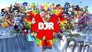 Super Smash Bros Ultimate - Main Theme REMIX