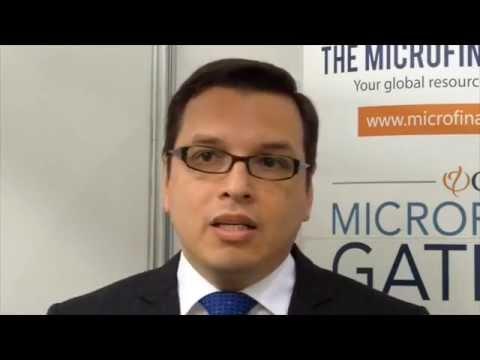 Entrevista: Jorge Meza, Especialista en Microfinanzas – COPEME