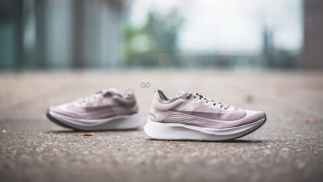 best place new appearance big discount Review & On-Feet: NikeLab Zoom Fly SP