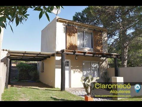 Pinar Del Golf - Claromeco Alquileres