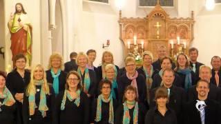 RoQuiem   Sanctus   Paul Barker   St  Paulus Chor Vörden