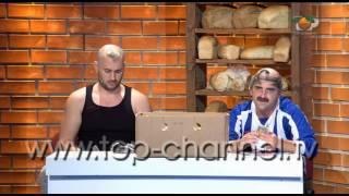 Portokalli, 2 Nentor 2015 - Labi & Ramadani (Numerimi i lekeve)