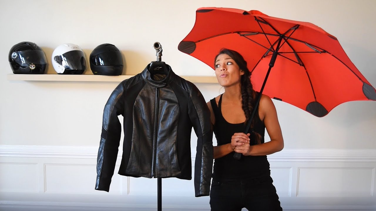 select for latest exquisite craftsmanship 2019 factory price Alpinestars Stella Vika Leather Jacket Review