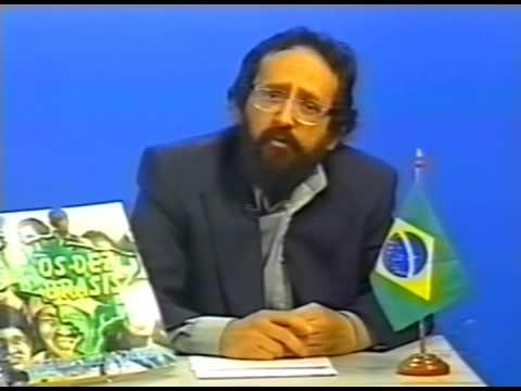 Jorge Baleeiro Entrevistado no Programa Tribuna Independente Parte 1