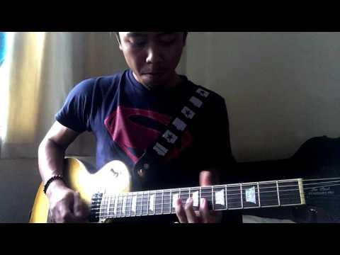 Sampai Mati by Hazama [Guitar Solo Cover]
