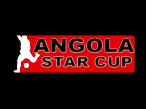 Angola Star Cup - 1ª Vinheta