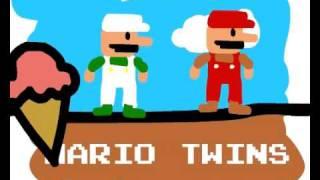 Mario Twins ♫
