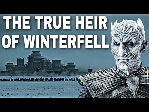 Game of Thrones Season 8 End Game Theories! - Game of Thrones Season 8