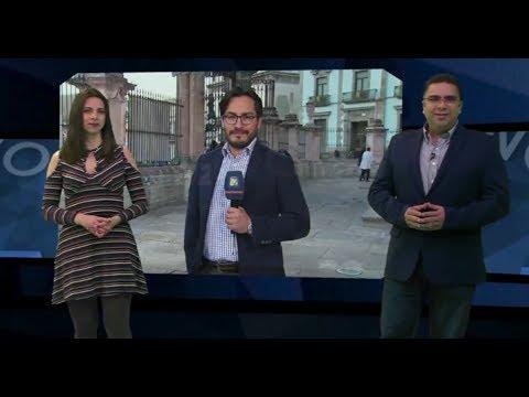 Noticias 22 / 26 de octubre 2017