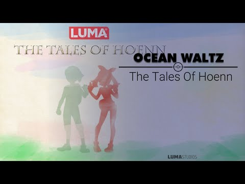 Pokémon Orchestrated: Ocean Waltz / Surfing Theme - The Tales of Hoenn