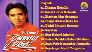 Album by tommy j pisa - volume 1 akurama is a record label based in jakarta, known as their various artist and genre including pop dangdut. subscribe for...