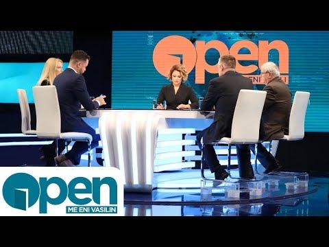 """Open, """"Lleshaj"""", Ngjela: Presidenti shkeli kushtetutën, arsye për shkarkim"""