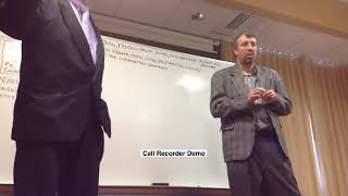 :SEMINAR: DI-RECTOR´S-PARTY,-~SACRAMENTO,-~CA, PART-2.
