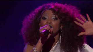 Play When You Tell Me That You Love Me (American Idol Performance)