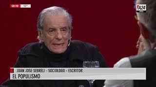 Luis Novaresio - LNE - Programa completo (29/07/19)