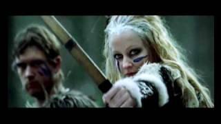 Centurión Trailer español
