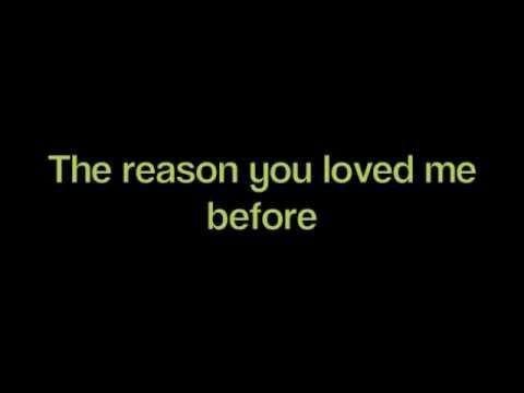 Adele  Dont You Remember with Lyrics