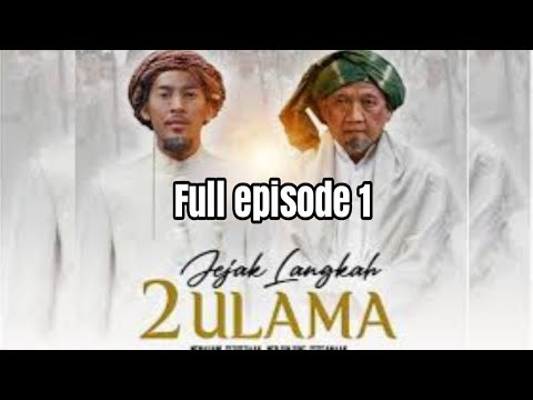 Download film jejak langkah 2 ulama full movie ( Episode 1 Full ) 2020 video reaction bioskop indonesia