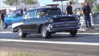 Julesburg Drags - May, 2015