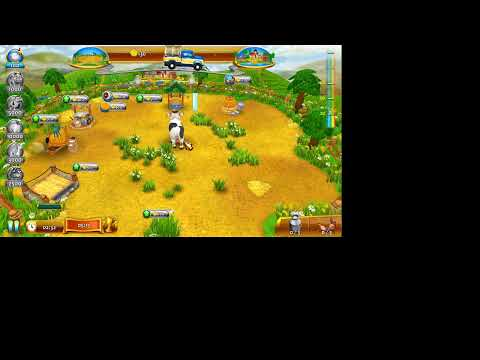 Farm Frenzy 4 PC Gameplay
