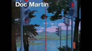 (Doc Martin) Fabric 10 - Glowing Glisses - On The Bridge (Larry Heard's After Dark Club Mix)