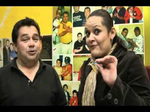 Franky Pachuca Hidalgo Arena Aficion Vs Amo La Lucha Libre Youtube