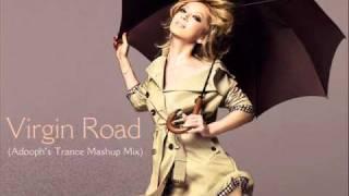 Gambar cover Ayumi Hamasaki - Virgin Road (Adooph's Trance Mashup Mix)  ayu-mi-x 7