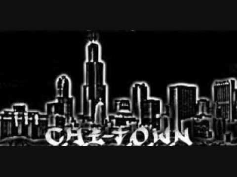 e.c illa - Chicago hiphop