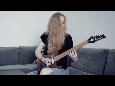 WATER // original composition // playthrough by Maja Partsch