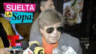 ¡Juan Gabriel está vivo, pero se enfermó! | Suelta La Sopa | Entretenimiento