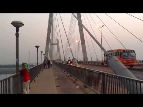 new yamuna bridge allahabad