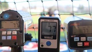 Pocket Radar | Ball Coach | Comparison Review | Stalker Pro 2 | Stalker Sport 2 | Jugs Radar