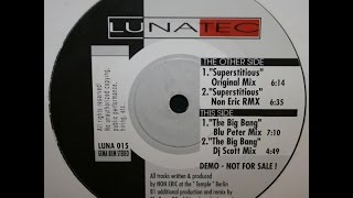 Luxor - The Big Bang (DJ Scott Mix)