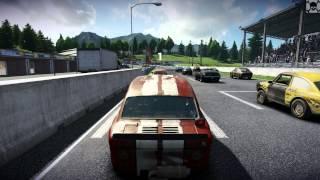 Next Car Game [Demo v3] gameplay PC 1080p