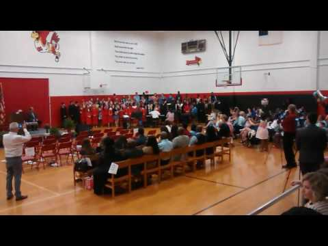 Archive Red Bird Christian School KY USA 2017 grag