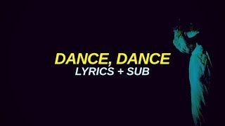 Cage The Elephant – Dance, Dance Lyrics + Sub