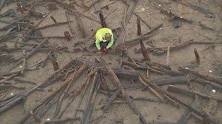 Arkeolojik Kazıdan 3 Bin Yıllık Yemek çıktı - Scie
