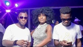 DJ Mensah All White Party 2016 | GhanaMusic.com Video