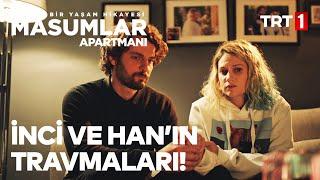 Herkes Gitse Bile Ben Yanındayım! | Masumlar Apartmanı 15. Bölüm