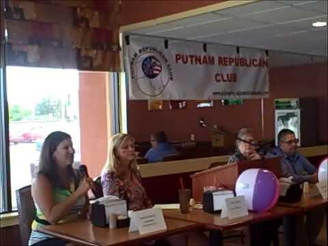 School Board Forum 6 12 18