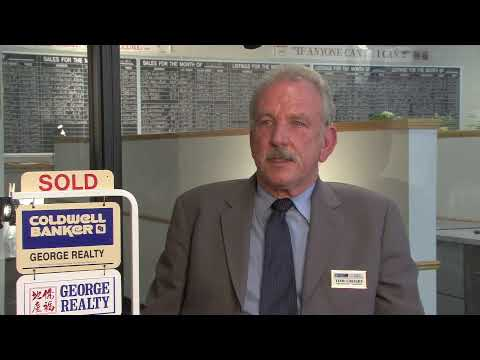 Interview with Tom Crosby - Coldwell Banker George Realty