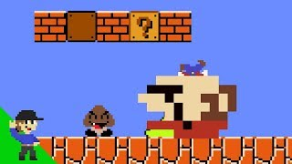 NEW Super Mario Bloopers thumbnail