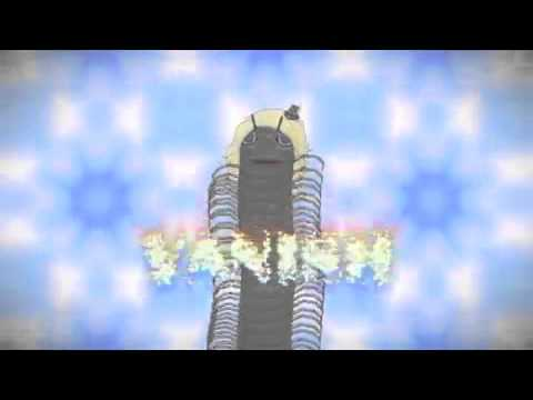 Charlie the Unicorn 4-The Millipede Song