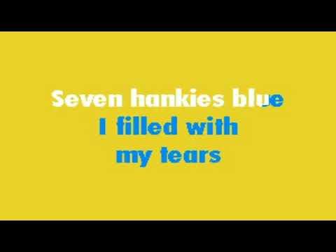 Bonnie Lou - Seven Lonely Days Lyrics | Musixmatch