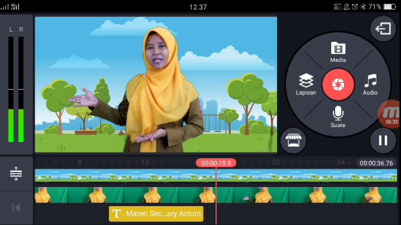 Cara Membuat Video Pembelajaran Menggunakan Hp Blog Mgmp Matematika Smk Dki Jakarta